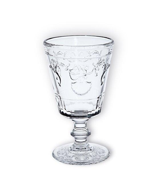 Absintová sklenička Versailles - Dekorativní sklenice na absinth