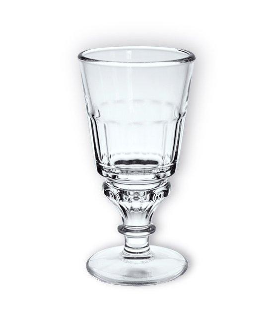 Sklenička na Absint Pontarlier - krásná replika původní absintové sklenice